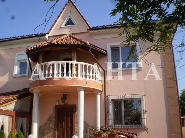 Продается дом на ул. Китобойная — 415 000 у.е. (фото №2)