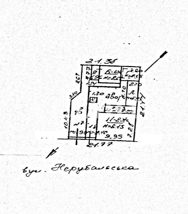 Продается Дом на ул. Нерубайская — 100 000 у.е. (фото №10)