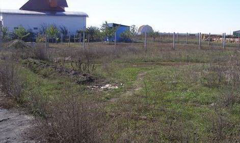 Продается Земельный участок на ул. Мирный Пер. — 28 000 у.е.