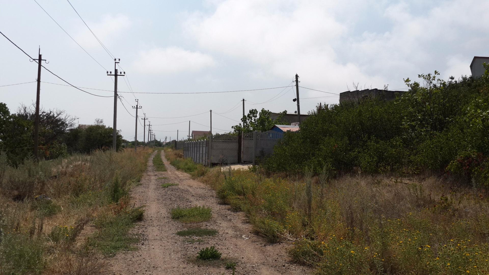 Продается Земельный участок на ул. Луговая — 10 900 у.е. (фото №2)