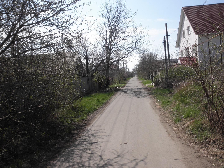Продается земельный участок на ул. Кошевого Олега — 24 000 у.е.
