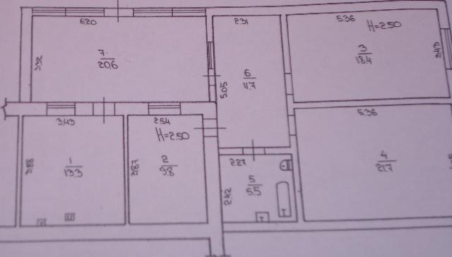 Продается дом на ул. Житомирский 1-Й Пер. — 57 000 у.е. (фото №3)