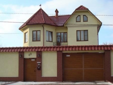 Продается дом на ул. Дача Ковалевского (Амундсена) — 480 000 у.е.