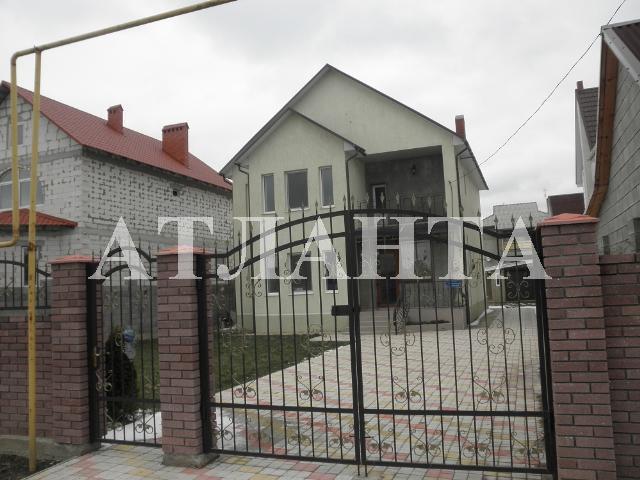 Продается дом на ул. Западный 2-Й Пер. — 185 000 у.е.