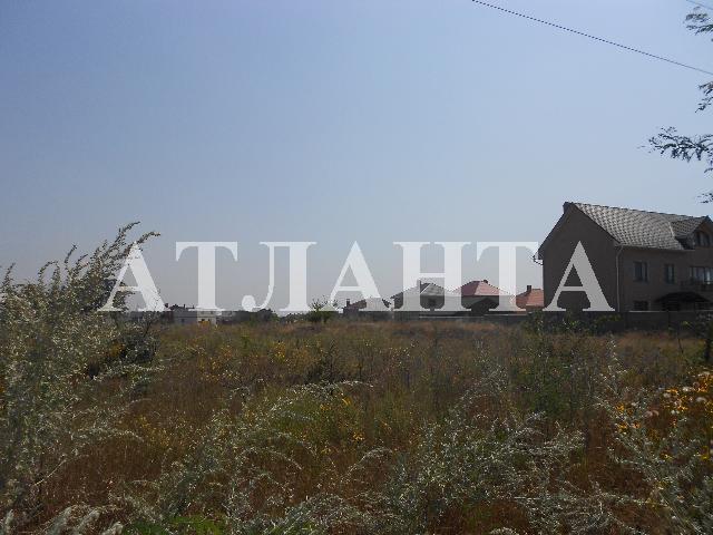 Продается земельный участок на ул. Лесная — 25 000 у.е.