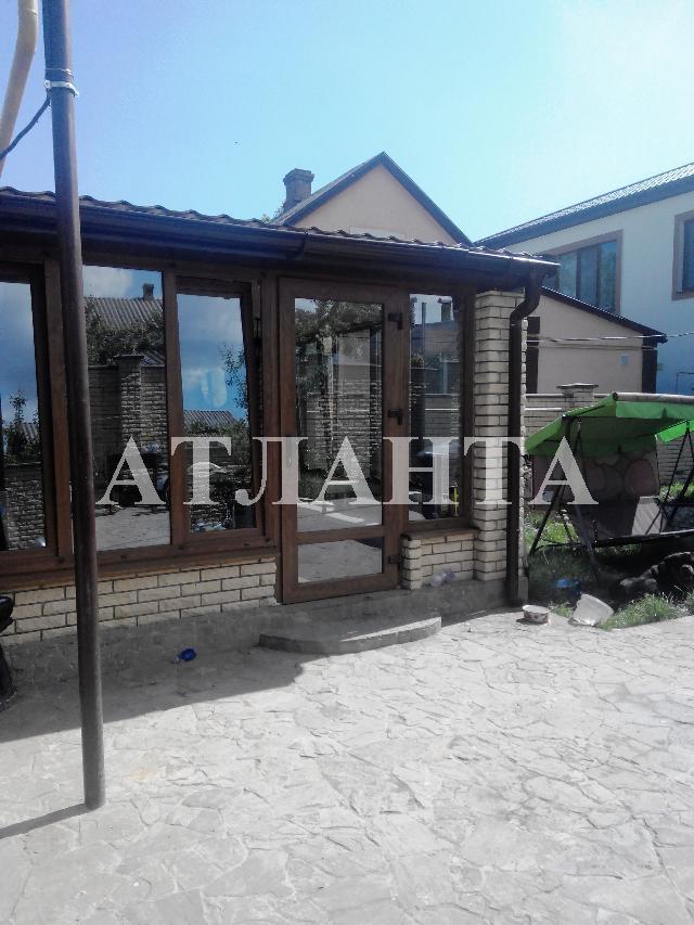 Продается дом на ул. Степная — 230 000 у.е. (фото №8)