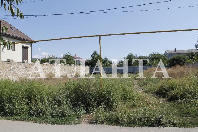 Продается земельный участок на ул. Парковая — 60 000 у.е.