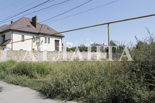 Продается земельный участок на ул. Парковая — 60 000 у.е. (фото №3)