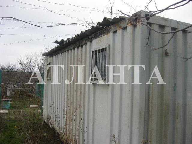 Продается земельный участок на ул. 2-Я Линия — 5 500 у.е. (фото №2)
