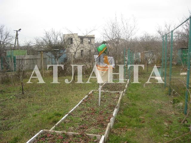 Продается земельный участок на ул. 2-Я Линия — 5 500 у.е. (фото №4)