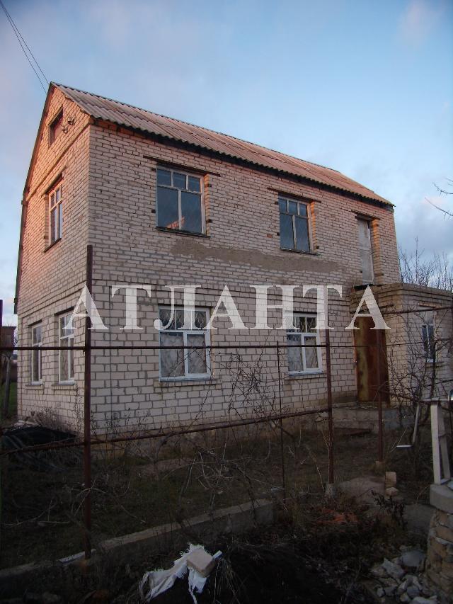 Продается дача на ул. Садовая 1-Я — 8 500 у.е. (фото №2)