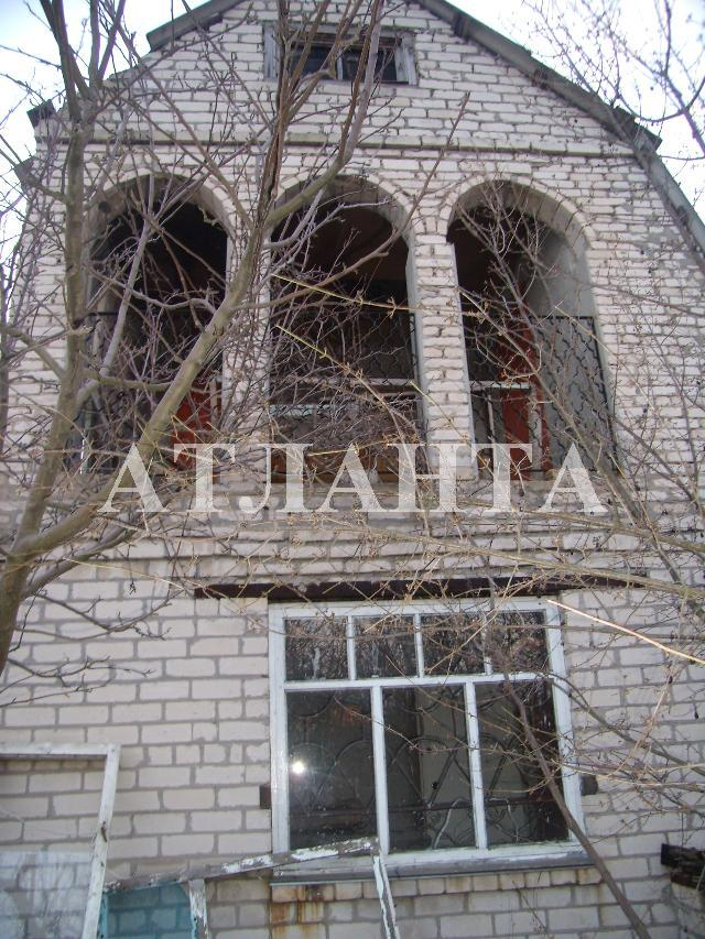 Продается дача на ул. Садовая 1-Я — 8 500 у.е. (фото №3)