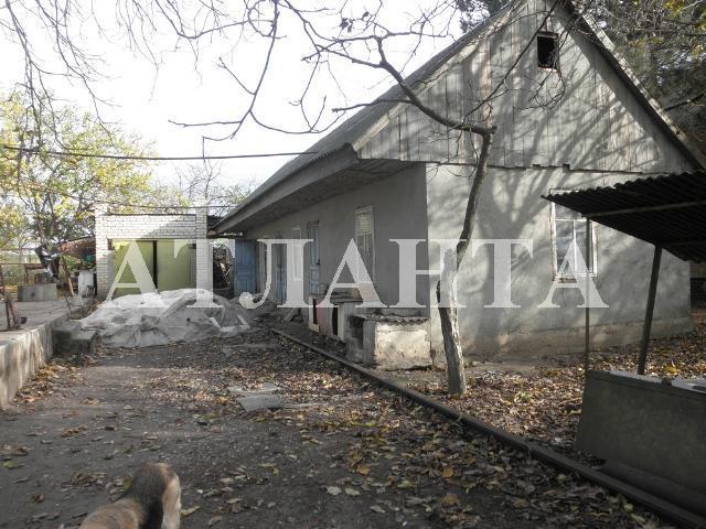 Продается дом на ул. Пограничная — 38 000 у.е. (фото №2)
