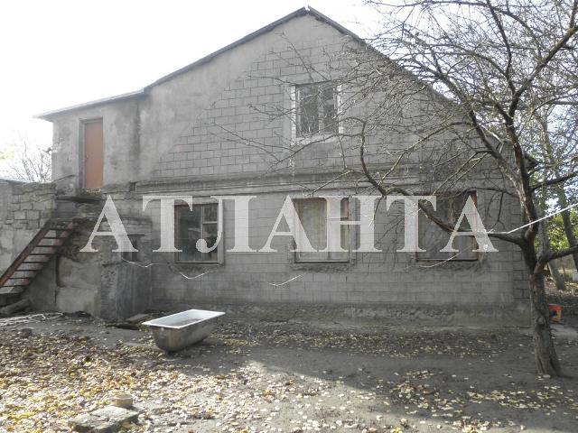 Продается дом на ул. Пограничная — 38 000 у.е. (фото №3)