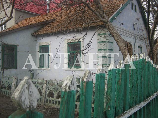 Продается дом на ул. Степовая — 21 000 у.е.