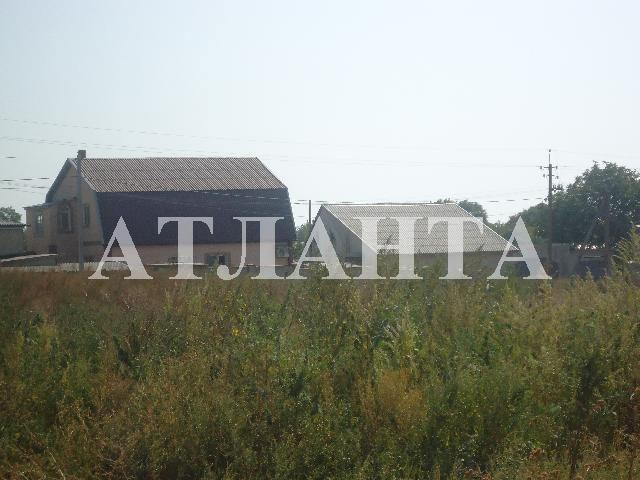 Продается земельный участок на ул. Степная — 12 000 у.е.