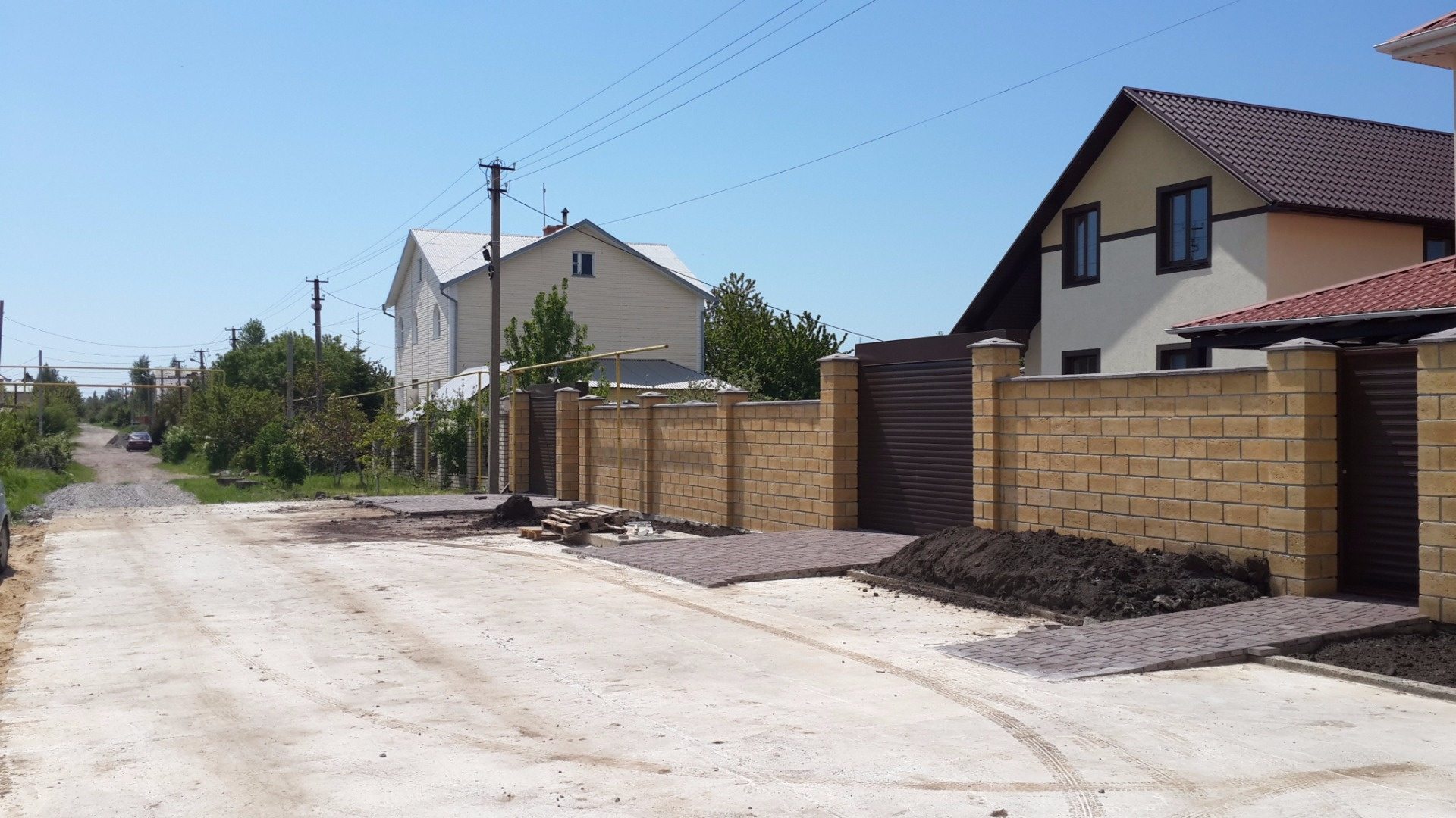 Продается земельный участок на ул. Грушевского — 28 000 у.е.