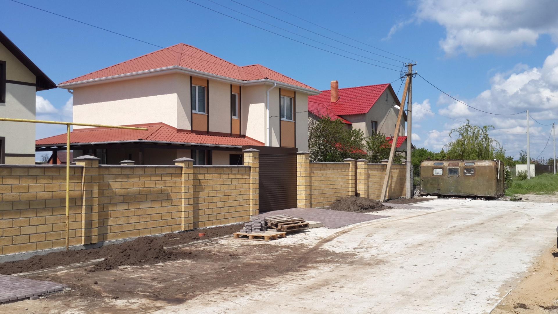 Продается земельный участок на ул. Грушевского — 28 000 у.е. (фото №2)