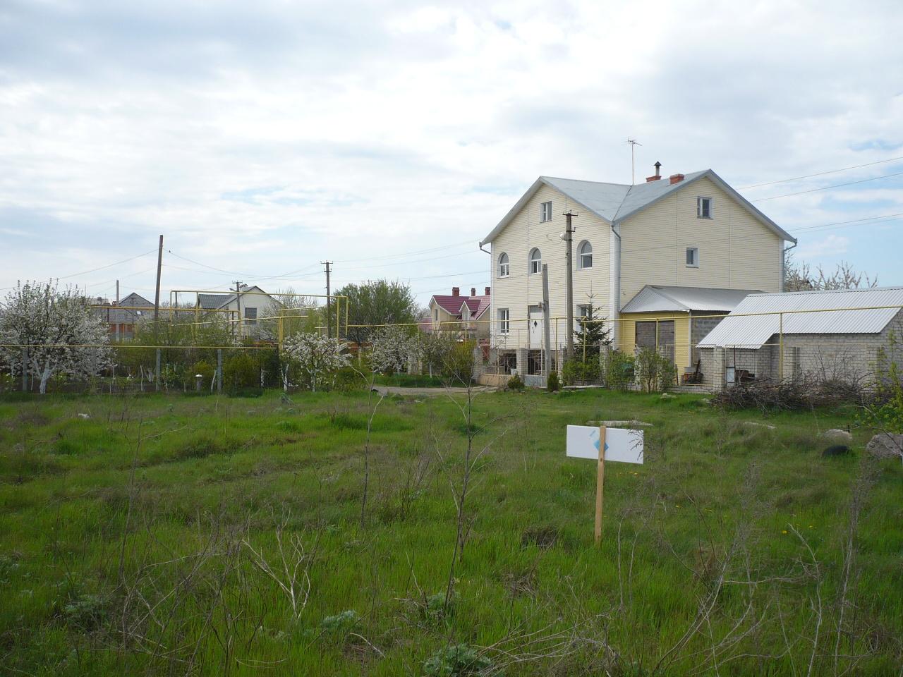 Продается земельный участок на ул. Грушевского — 28 000 у.е. (фото №4)