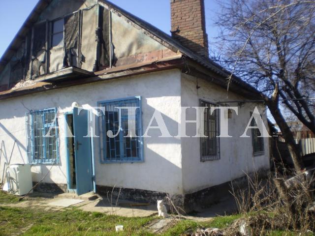 Продается дом на ул. Лиманная — 20 000 у.е.