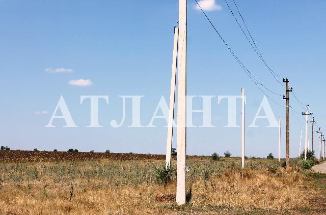 Продается земельный участок на ул. Одесская — 15 000 у.е.