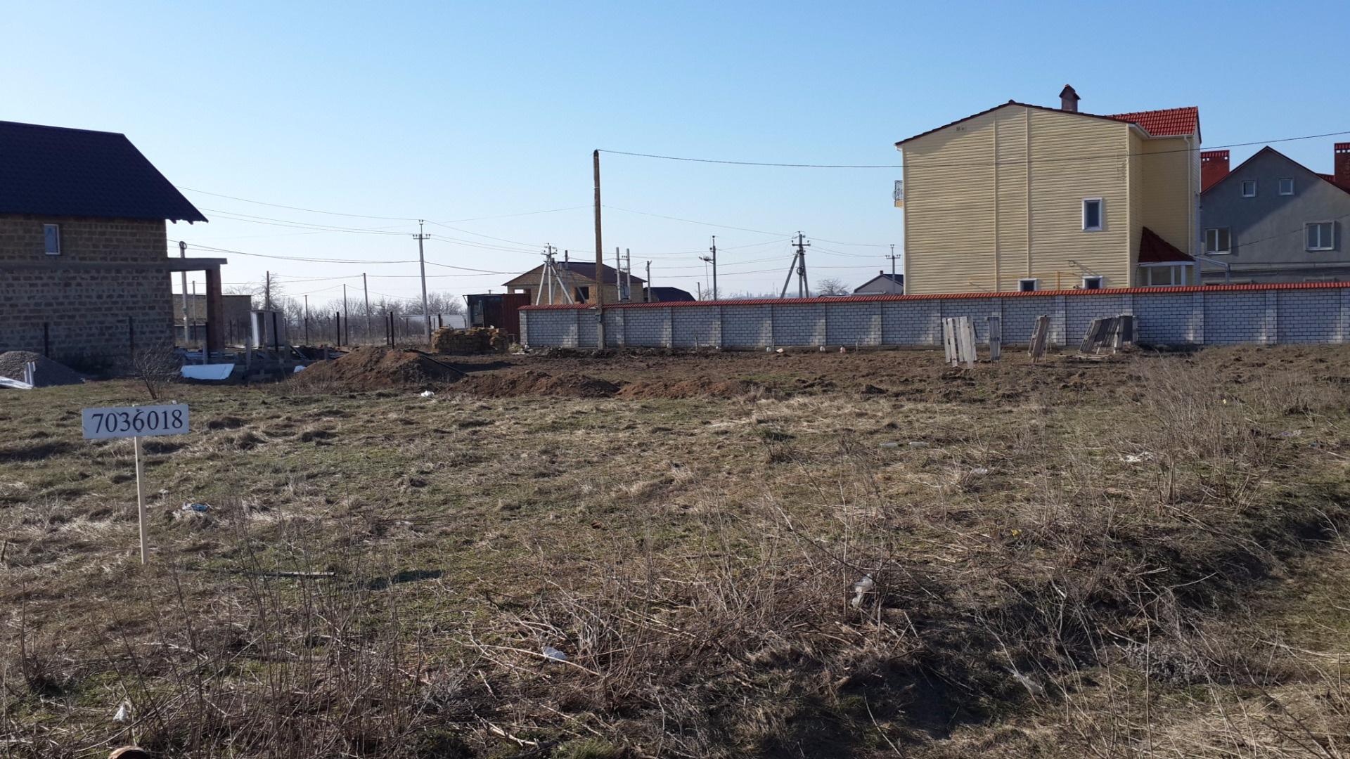 Продается земельный участок на ул. Суворова — 10 000 у.е. (фото №2)