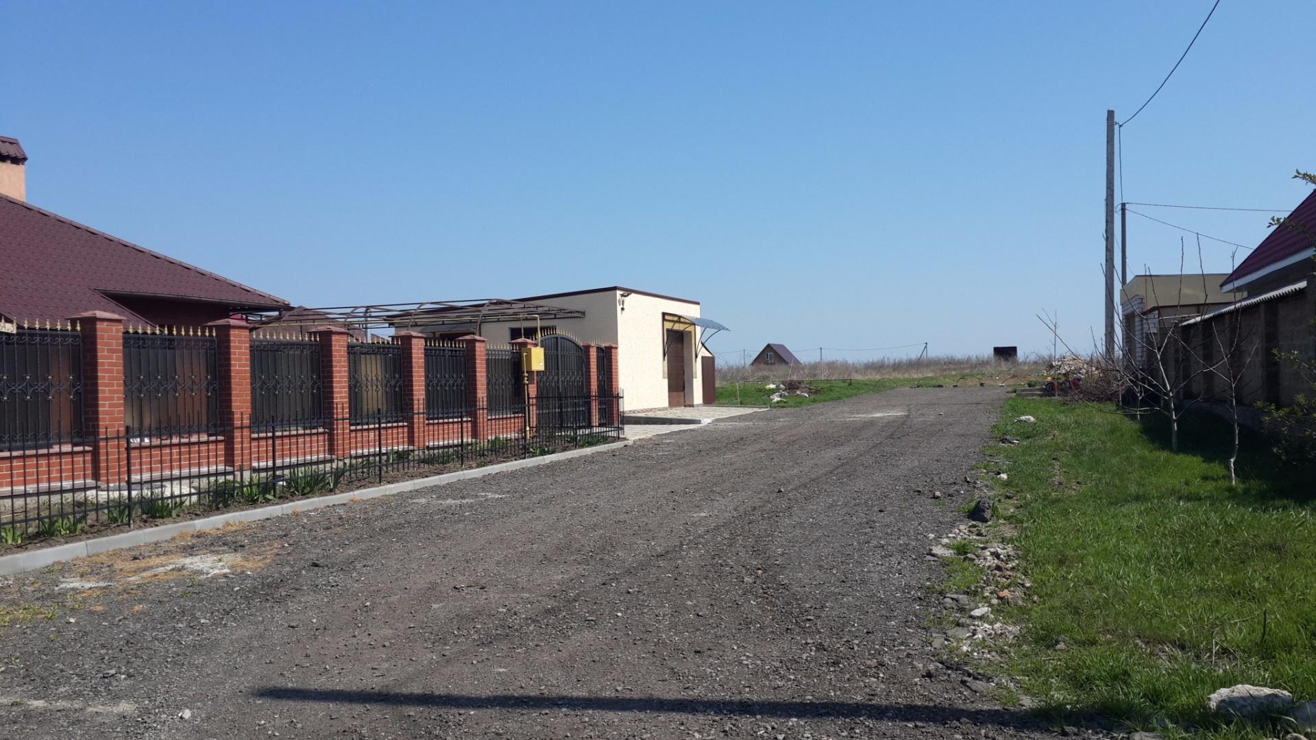 Продается земельный участок на ул. Суворова — 10 000 у.е. (фото №4)