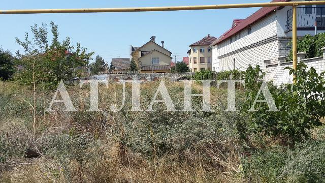 Продается земельный участок на ул. Тираспольская — 58 000 у.е.