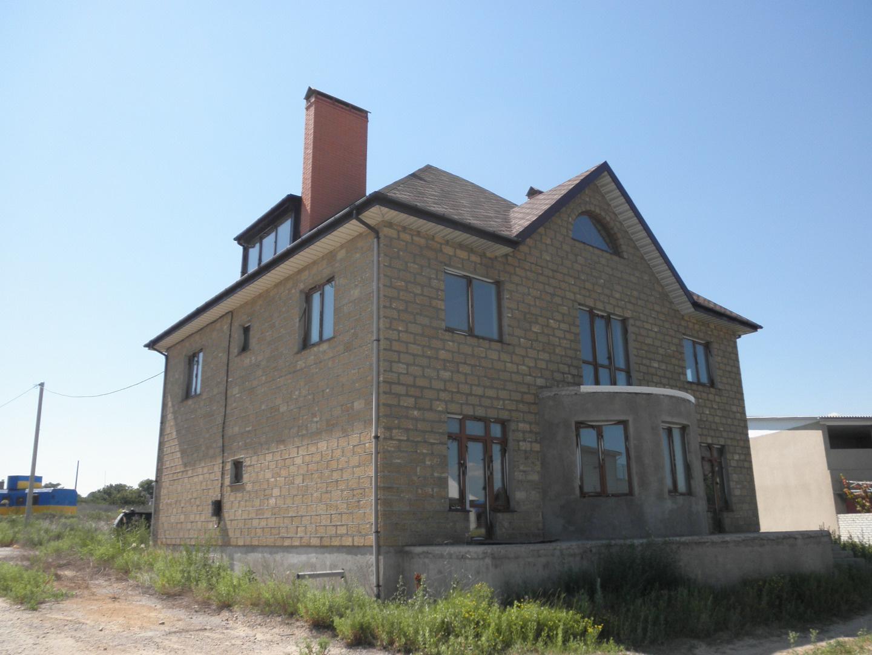 Продается дом на ул. Черноморская — 260 000 у.е.