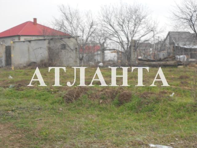 Продается земельный участок на ул. Садовая — 18 500 у.е.