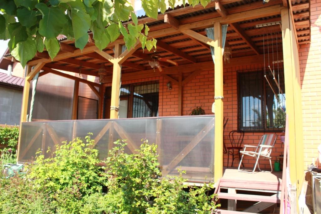 Продается дом на ул. Радостная — 178 000 у.е. (фото №2)