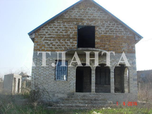 Продается дом на ул. Жемчужная — 6 700 у.е.