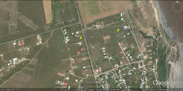 Продается земельный участок на ул. Куяльницкая — 15 000 у.е.