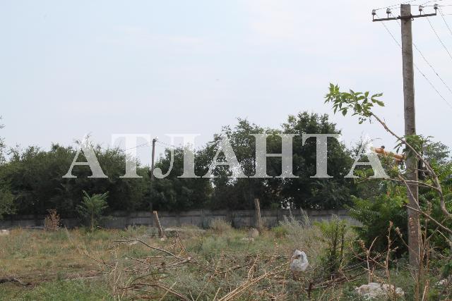 Продается Земельный участок на ул. Радужная — 33 000 у.е.