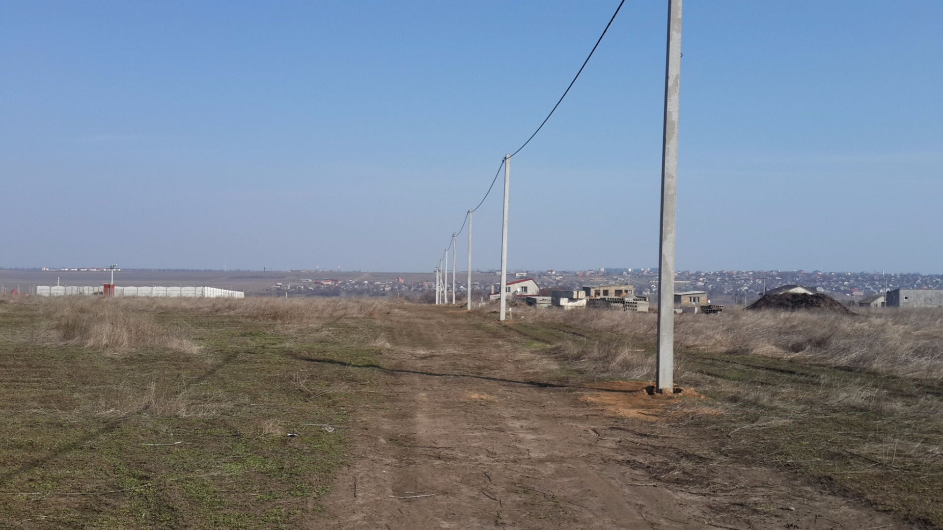 Продается Земельный участок на ул. Софиевская — 6 500 у.е.