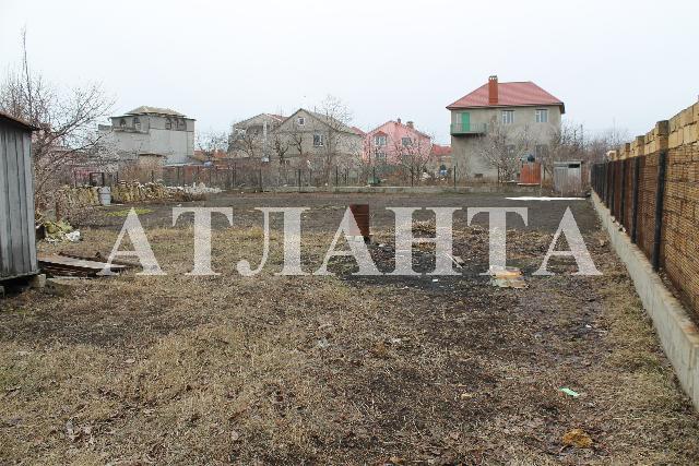 Продается земельный участок на ул. Кольцевой Пер. — 50 000 у.е.