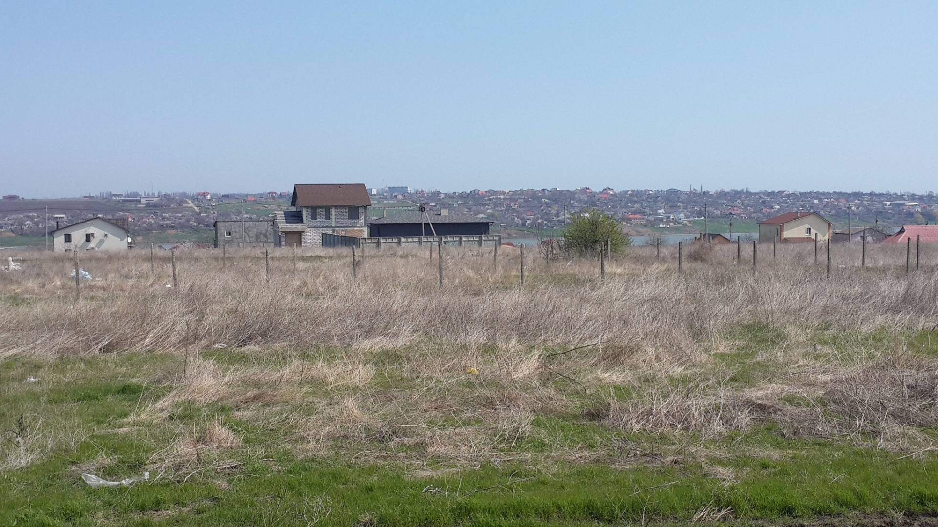 Продается земельный участок на ул. Костанди — 6 000 у.е. (фото №3)