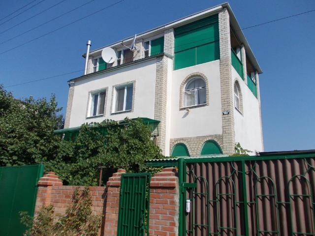 Продается дом на ул. 12-Я Линия — 80 000 у.е. (фото №9)