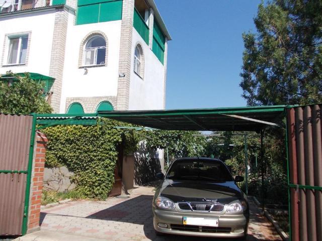 Продается дом на ул. 12-Я Линия — 80 000 у.е. (фото №12)