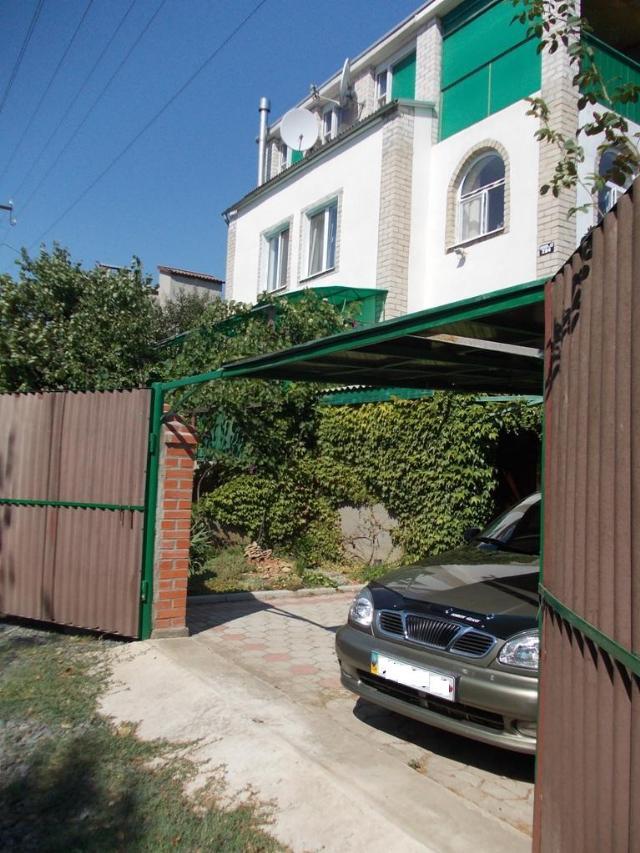 Продается дом на ул. 12-Я Линия — 80 000 у.е. (фото №13)