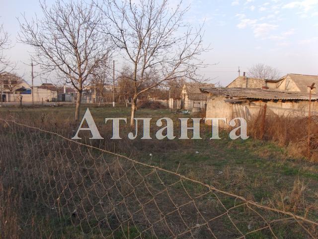 Продается земельный участок на ул. Солнечная — 4 000 у.е.