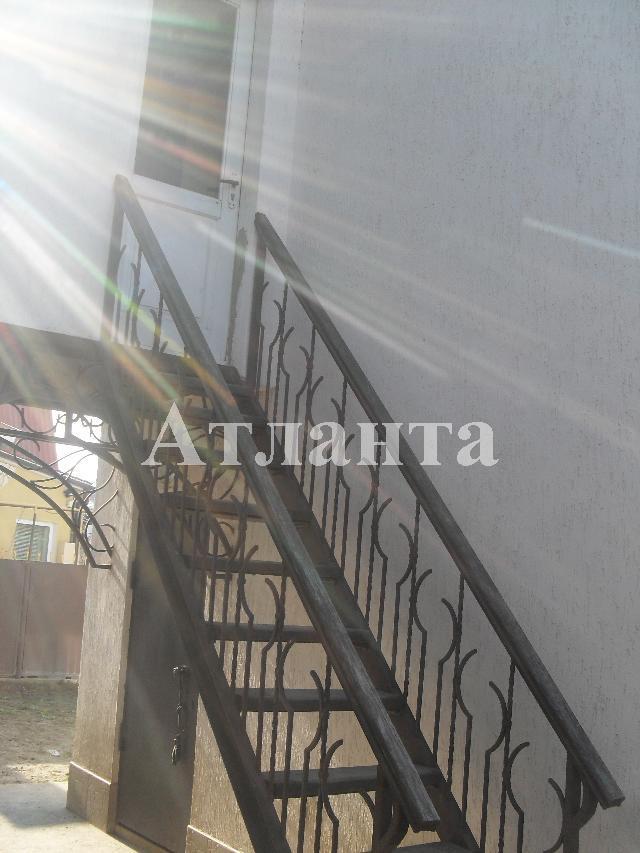 Продается дом на ул. Лузановский 1-Й Пер. (Ильичевский 1-Й Пер.) — 150 000 у.е. (фото №17)