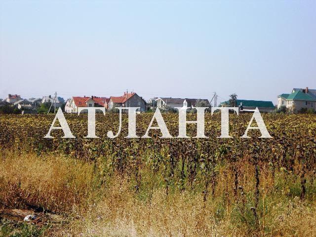 Продается земельный участок на ул. Костанди — 8 500 у.е.