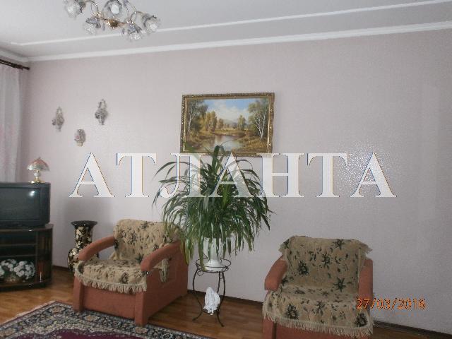 Продается дом на ул. Ядова Сергея (Юбилейная) — 85 000 у.е.