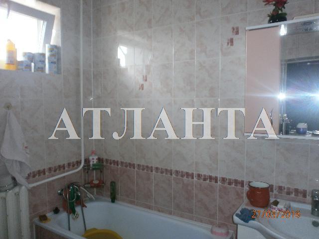 Продается дом на ул. Ядова Сергея (Юбилейная) — 85 000 у.е. (фото №6)