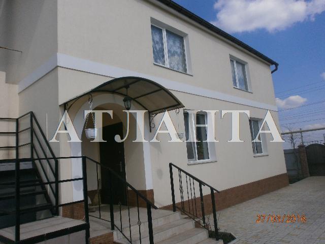 Продается дом на ул. Ядова Сергея (Юбилейная) — 85 000 у.е. (фото №14)