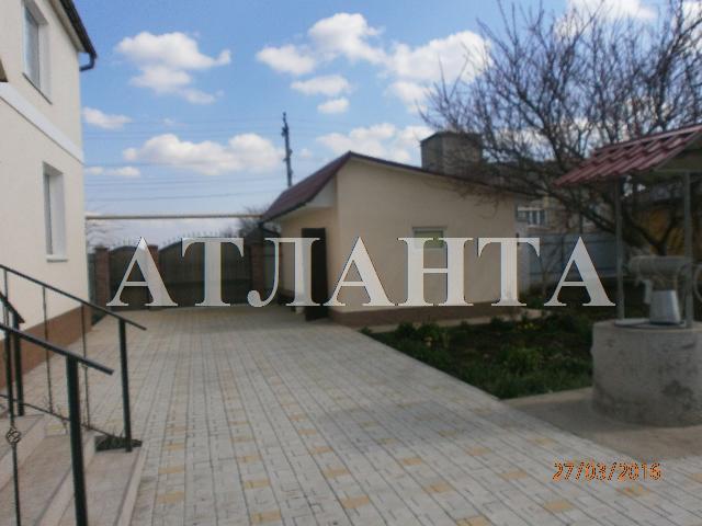 Продается дом на ул. Ядова Сергея (Юбилейная) — 85 000 у.е. (фото №15)