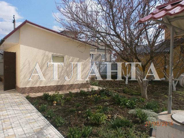 Продается дом на ул. Ядова Сергея (Юбилейная) — 85 000 у.е. (фото №18)
