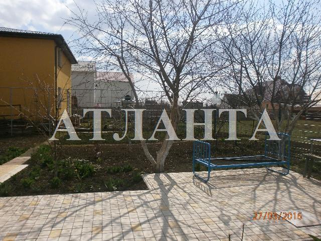 Продается дом на ул. Ядова Сергея (Юбилейная) — 85 000 у.е. (фото №19)