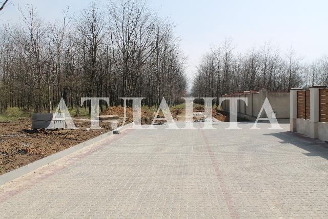 Продается земельный участок на ул. Парковая — 120 000 у.е.